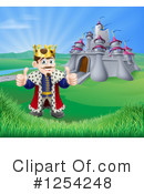 King Clipart #1254248