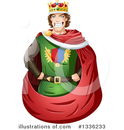 Royalty Clipart #1336233 by Liron Peer