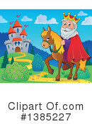 King Clipart #1385227