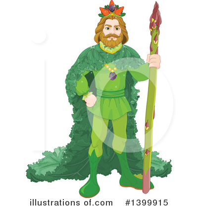 King Clipart #1399915 by Pushkin