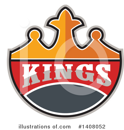 King Clipart #1408052 by patrimonio
