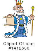 King Clipart #1412600