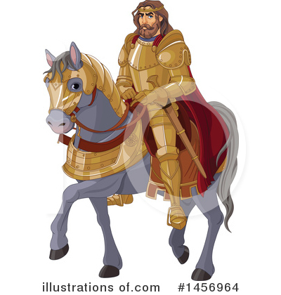 King Clipart #1456964 by Pushkin