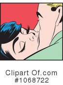 Kissing Clipart #1068722