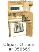 Kitchen Clipart #1050669