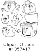 Kitchen Clipart #1057417