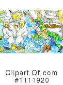 Kitchen Clipart #1111920