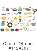Kitchen Clipart #1124087