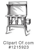 Kitchen Clipart #1215923