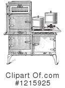 Kitchen Clipart #1215925