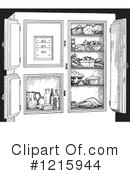 Kitchen Clipart #1215944