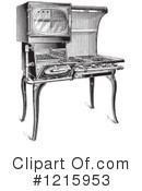 Kitchen Clipart #1215953