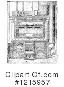 Kitchen Clipart #1215957