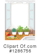 Kitchen Clipart #1286756 by BNP Design Studio