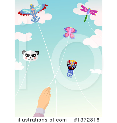 Sky Clipart #1372816 by BNP Design Studio