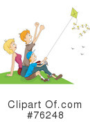 Kite Clipart #76248 by BNP Design Studio