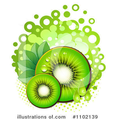 Fruit Clipart #1102139 by merlinul