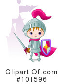Knight Clipart #101596