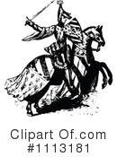 Knight Clipart #1113181