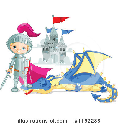 Castle Clipart #1162288 by Pushkin