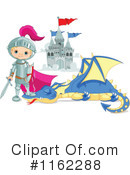 Royalty-Free (RF) knight Clipart Illustration #1162288