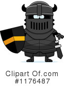 Knight Clipart #1176487