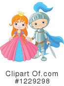 Knight Clipart #1229298