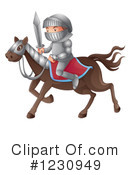 Knight Clipart #1230949