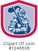 Knight Clipart #1246508