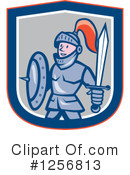 Knight Clipart #1256813