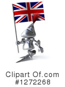 Knight Clipart #1272268 by Julos