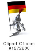 Knight Clipart #1272280 by Julos