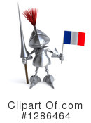 Knight Clipart #1286464 by Julos