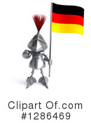 Knight Clipart #1286469 by Julos