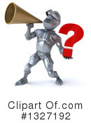 Knight Clipart #1327192 by Julos