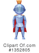 Knight Clipart #1352805