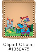 Knight Clipart #1362475