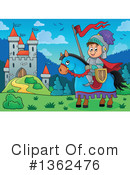 Knight Clipart #1362476