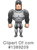 Knight Clipart #1389209