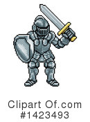Knight Clipart #1423493