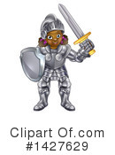 Knight Clipart #1427629