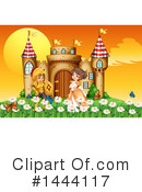 Knight Clipart #1444117