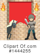 Knight Clipart #1444255