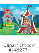 Knight Clipart #1462771