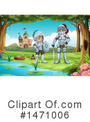 Knight Clipart #1471006