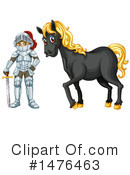 Knight Clipart #1476463