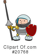 Knight Clipart #20768