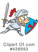 Knight Clipart #438993