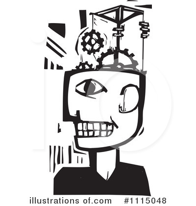 Thoughts Clipart #1115048 by xunantunich