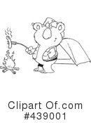Royalty-Free (RF) Koala Clipart Illustration #439001
